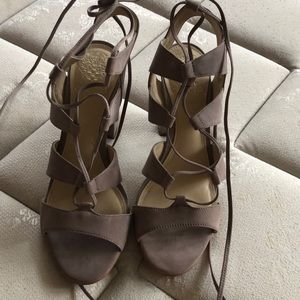 Shoes - Vince camuto wedges